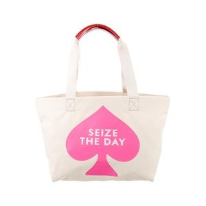 Kate Spade ♠️ seize the day tote